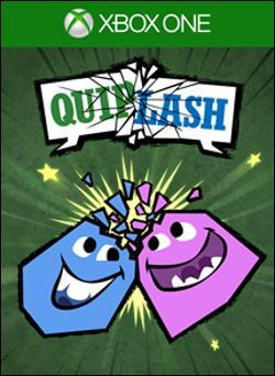 Quiplash (Xbox One) by Microsoft Box Art