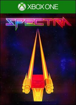 Spectra: 8bit Racing (Xbox One) by Microsoft Box Art