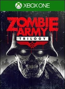 Zombie Army Trilogy (Xbox One) by Microsoft Box Art