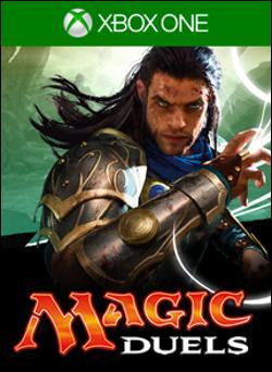Magic Duels: Origins (Xbox One) by Microsoft Box Art