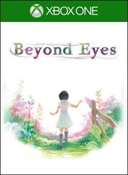 Beyond Eyes (Xbox One) by Microsoft Box Art