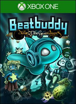Beatbuddy: Tale of the Guardians (Xbox One) by Microsoft Box Art