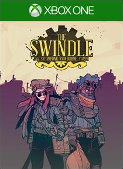 Swindle, The (Xbox One) by Microsoft Box Art
