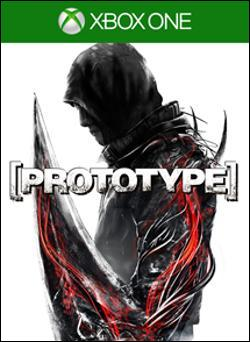 Prototype (Xbox One) by Activision Box Art