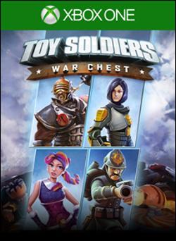 Toy Soldiers: War Chest (Xbox One) by Ubi Soft Entertainment Box Art