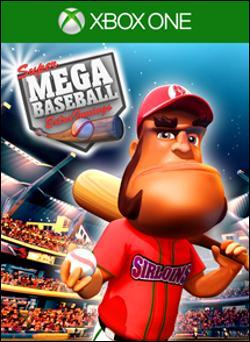 Super Mega Baseball: Extra Innings (Xbox One) by Microsoft Box Art