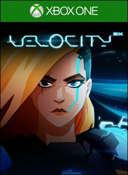 Velocity 2X (Xbox One) by Microsoft Box Art