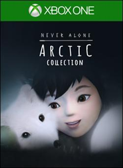 Never Alone Arctic Collection (Xbox One) by Microsoft Box Art