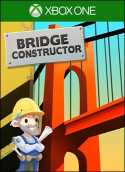 Bridge Constructor (Xbox One) by Microsoft Box Art