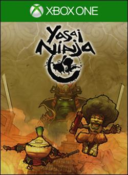 Yasai Ninja (Xbox One) by Microsoft Box Art