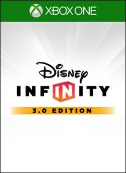 Disney Infinity 3.0 Edition (Xbox One) by Disney Interactive / Buena Vista Interactive Box Art