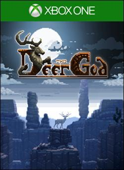 Deer God, The (Xbox One) by Microsoft Box Art