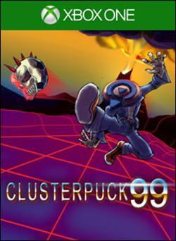 ClusterPuck99 (Xbox One) by Microsoft Box Art