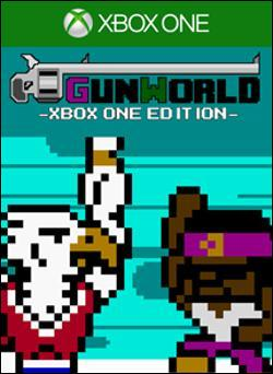 GunWorld: Xbox One Edition (Xbox One) by Microsoft Box Art