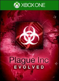 Plague Inc: Evolved (Xbox One) by Microsoft Box Art