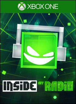 Inside My Radio (Xbox One) by Microsoft Box Art