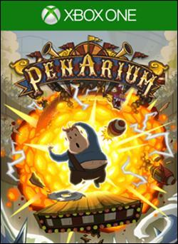 Penarium (Xbox One) by Microsoft Box Art