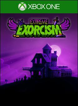 Extreme Exorcism (Xbox One) by Microsoft Box Art