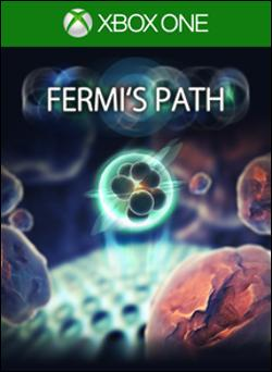 Fermi's Path (Xbox One) by Microsoft Box Art