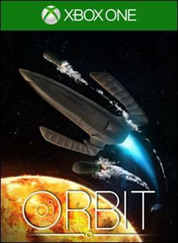 ORBIT (Xbox One) by Microsoft Box Art