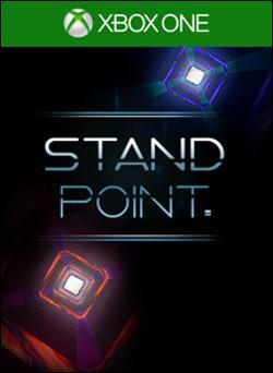 StandPoint (Xbox One) by Microsoft Box Art