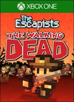 The Escapists: The Walking Dead (Xbox One) by Microsoft Box Art