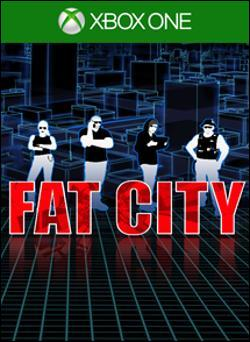 Fat City (Xbox One) by Microsoft Box Art
