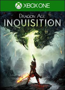 Dragon Age: Inquisition - Game of the Year Edition (Xbox One) by Electronic Arts Box Art