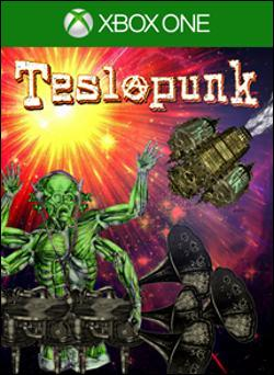 Teslapunk (Xbox One) by Microsoft Box Art