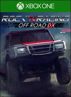 Rock 'N Racing Off Road DX (Xbox One) by Microsoft Box Art