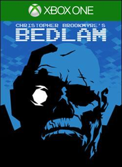 Bedlam (Xbox One) by Microsoft Box Art