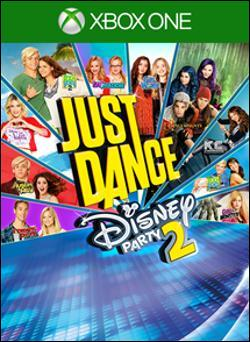 Just Dance: Disney Party 2 (Xbox One) by Ubi Soft Entertainment Box Art