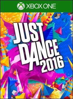 Just Dance 2016 (Xbox One) by Ubi Soft Entertainment Box Art