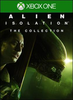 Alien: Isolation - The Collection (Xbox One) by Sega Box Art