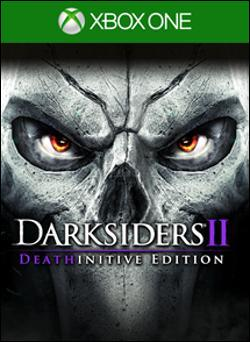 Darksiders II: Deathinitive Edition (Xbox One) by Microsoft Box Art