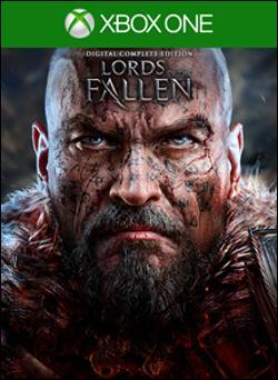 Lords of the Fallen: Complete Edition (Xbox One) by Microsoft Box Art