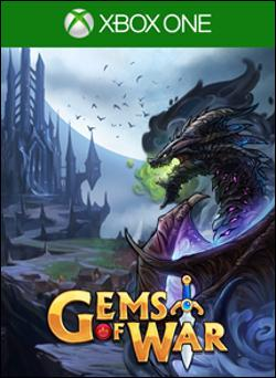 Gems of War (Xbox One) by 505 Games Box Art