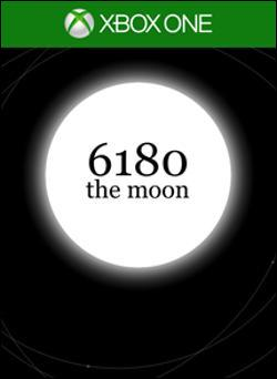 6180 the Moon (Xbox One) by Microsoft Box Art