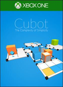 Cubot - The Complexity of Simplicity (Xbox One) by Microsoft Box Art