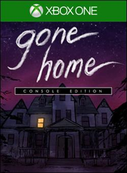 Gone Home: Console Edition (Xbox One) by Microsoft Box Art