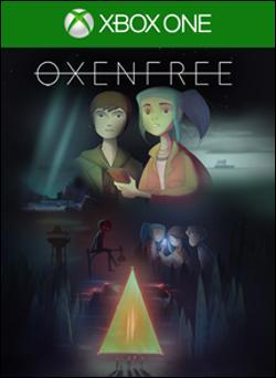 Oxenfree (Xbox One) by Microsoft Box Art