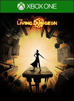 Living Dungeon, The (Xbox One) by Microsoft Box Art