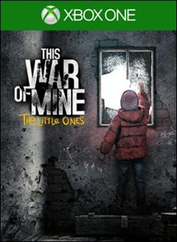 This War of Mine: The Little Ones (Xbox One) by Deep Silver Box Art