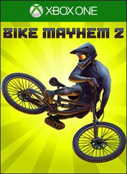 Bike Mayhem 2 (Xbox One) by Microsoft Box Art
