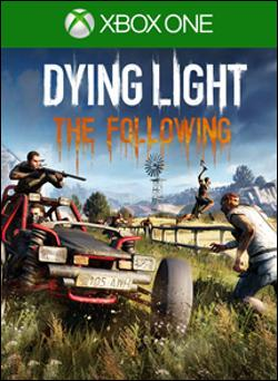 Dying Light: The Following (Xbox One) by Warner Bros. Interactive Box Art