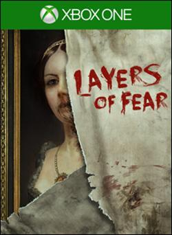 Layers of Fear (Xbox One) by Microsoft Box Art