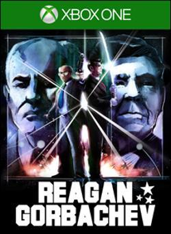 Reagan Gorbachev (Xbox One) by Microsoft Box Art