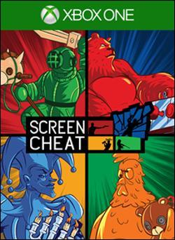 Screencheat (Xbox One) by Microsoft Box Art