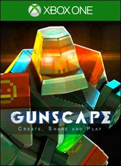Gunscape (Xbox One) by Microsoft Box Art