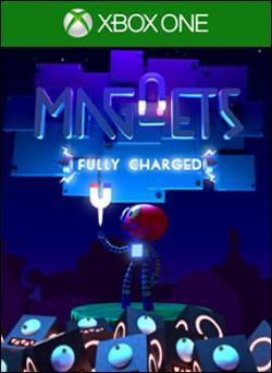MagNets: Fully Charged (Xbox One) by Microsoft Box Art